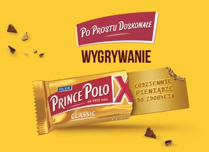 konkurs prince polo logo. Aktualne konkursy promocyjne 2018