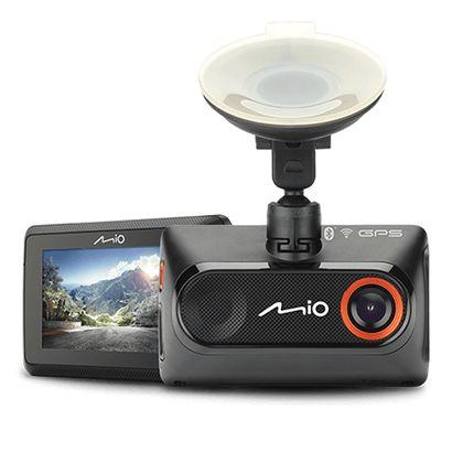 Wygraj wideorejestrator Mio MiVue 788 Connect WIFI. Konkurs na rejestrator samochodowy. Kamera samochodowa konkurs. Konkurs przedmiotowy