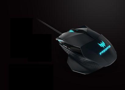 Wygraj mysz Acer Predator Cestus 500. Konkurs na myszkę.. Konkurs aktualny, przedmiotowy 2019, na myszke acer predator konkurs, konkursy