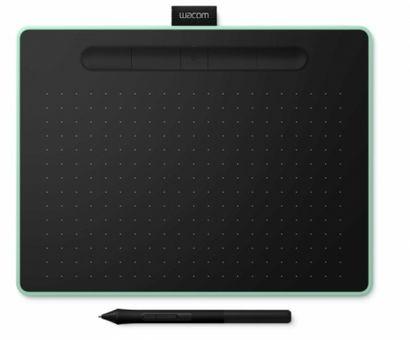 Wygraj tablet graficzny WACOM Intous M. Aktualny konkurs. Konkursy promocyjne. Konkursy 2019