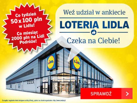 Loteria Lidl 2019