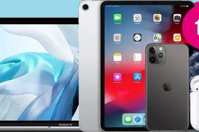 Wygraj MacBook Air! Kierunek na nagrody