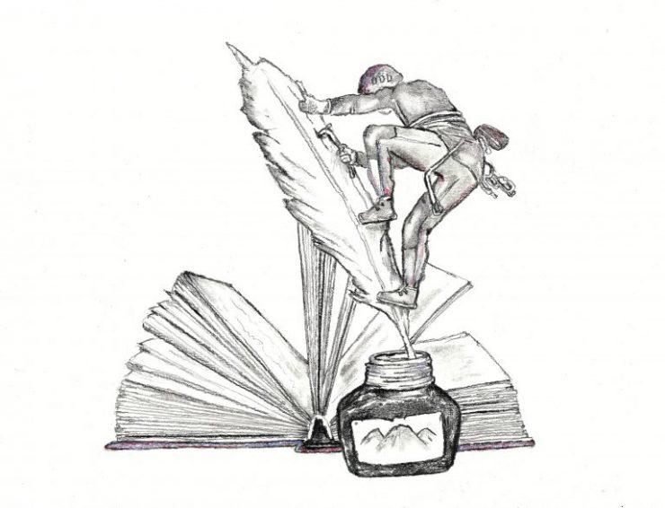 "Konkurs literacki ""Trójkąt Sudecki Heroiczny"""