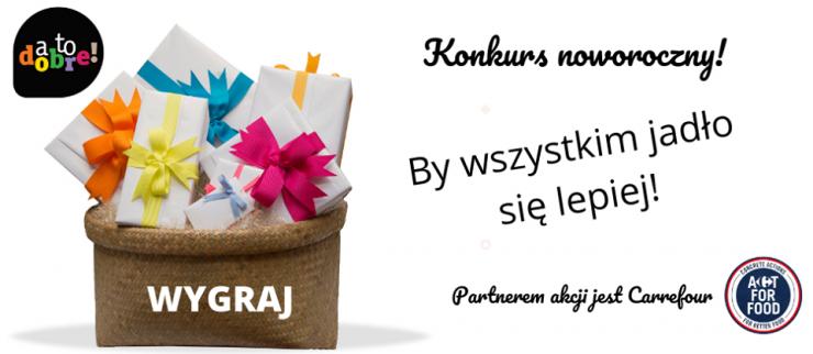 Wygraj słodycze - konkurs na Facebooku