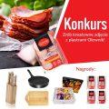 Konkurs promocyjny marki Olewnik