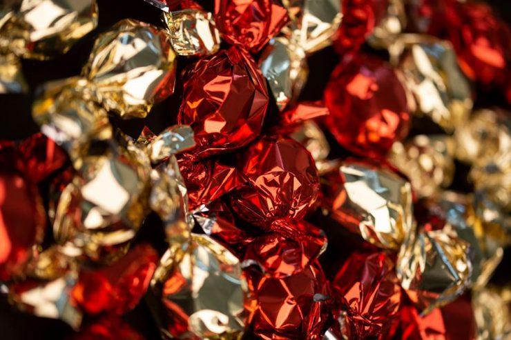 Wygraj zapas czekoladek - konkurs na Facebooku