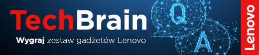 Wygraj zestaw gadżetów od Lenovo!