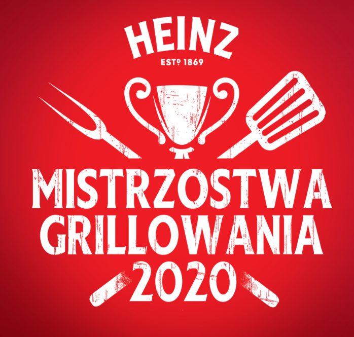 Mistrzostwa Grillowania 2020 Heinz - 2 Edycja