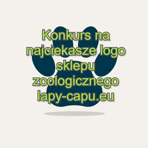 Konkurs na logo sklepu zoologicznego