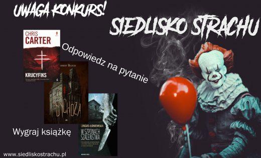 Konkurs 2012 Siedlisko Strachu