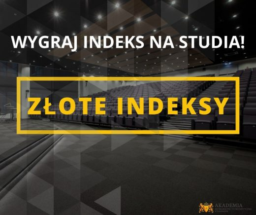 Konkurs o złote indeksy AEH
