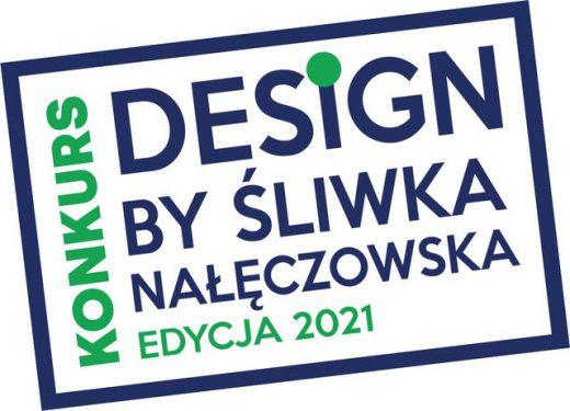 Design by Śliwka Nałęczowska - konkurs graficzny