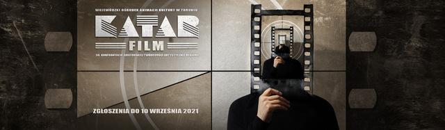 Konkurs na film KATAR 2021