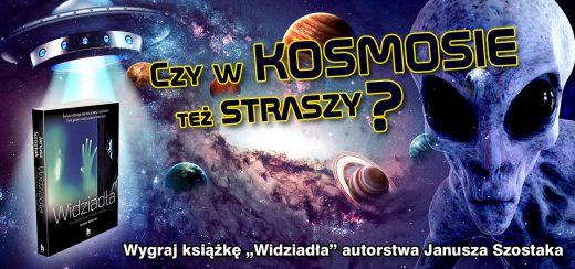 """Konkurs """"Krok w Kosmos z Super Expressem"""""""