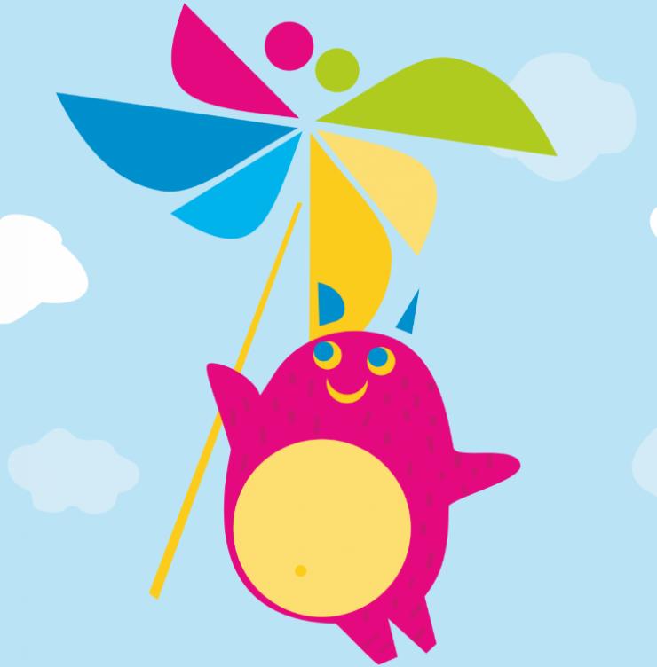 Konkurs na maskotkę Festiwalu Święto Gór Dzieci