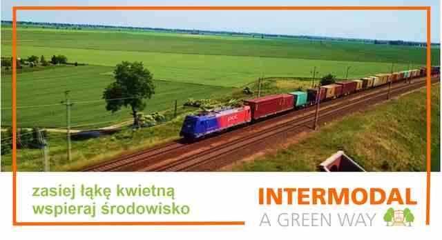 """Konkurs na Facebooku """"A green way"""""""